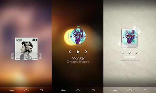 Music Controls 2
