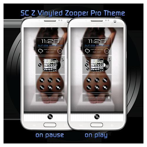 SC Z Vinyled