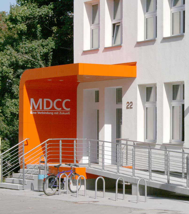 MDCC Kundencenter