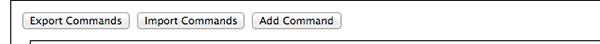 Chrome AutoRemote Commands