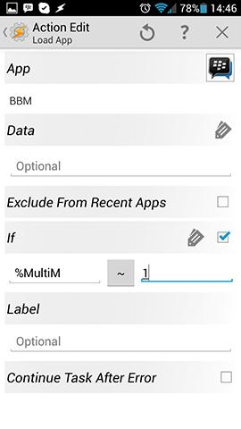 Load App