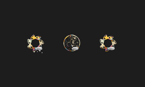 Zooper Trippy Weather Iconset